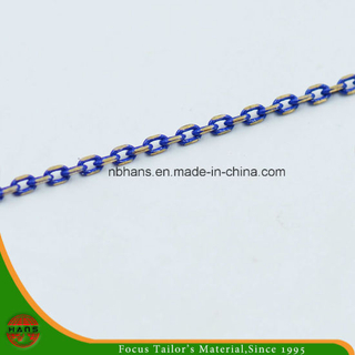 260A/4DC High Quality Zinc Alloy Ball Chains (HASLE160007)
