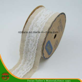 Jute Tape for Lace Gift Packing (FL15185)