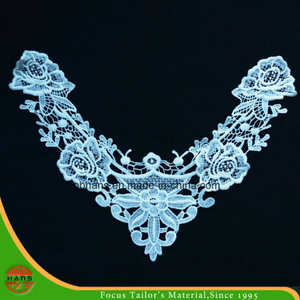 Collar & Neck Decoration Lace (HSZH-1781)