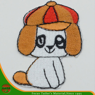 Patch Embroidered Embroidery (E-12)