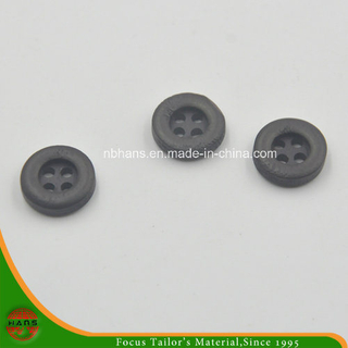 4 Holes New Design Wooden Button (HABN-1612002)