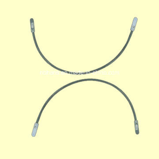 Stainless Steel Bra Wire (BW-01)