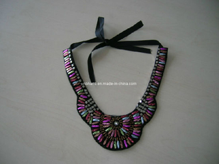 Beaded Collar-3 (LY-008)