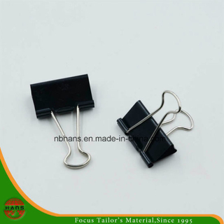 32mm Color and Black Binder Clips