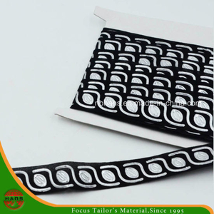 New Design Trimming Lace Tape (HM-1575)