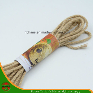 100% Jute 4mm Rope (HAR17)