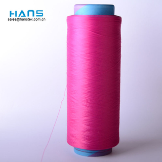 Hans Hot Selling Promotional Yarn DTY