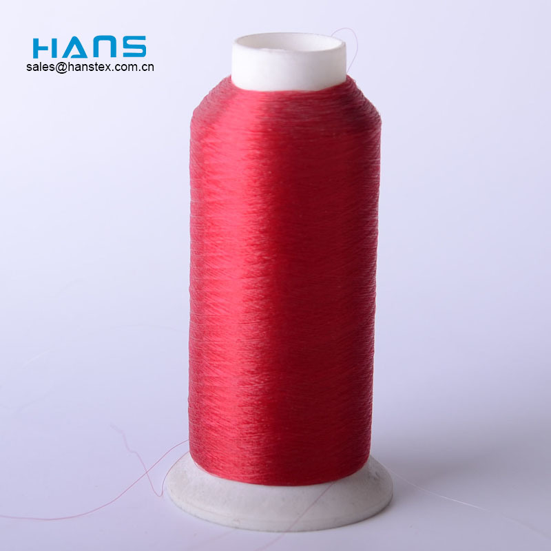 Hans Factory Prices Strong Nylon Sewing Thread