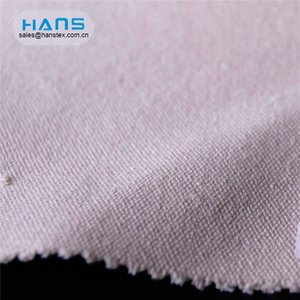 Hans Factory Direct Sale Durable Waterproof 100% Cotton Canvas Fabric
