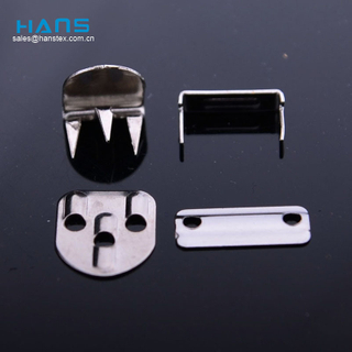 Hans Most Popular Super Selling Plating Metal Trousers Hooks