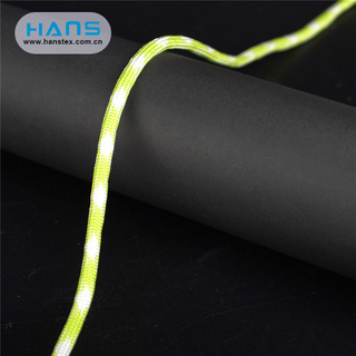 Hans Competitive Price Long Polyester Rope