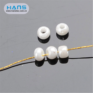 Hans 2019 Hot Sale DIY Accessories Bead Treasures Glass Beads