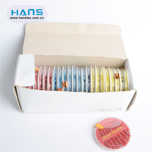 Hans Hot Selling Non-Slip Mini Sewing Kit Hotel