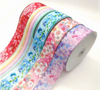 Hans China Factory Colorful Grosgrain Printed Ribbon