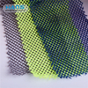 Hans Factory Wholesale Lightweight 100% Silk Nylon Mesh Fabric