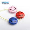 Hans Easy to Use Various Plastic Lucite Beads