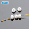 Hans Eco Custom Made Smooth 4mm Crystal Beads