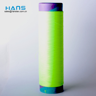 Hans Promotion Cheap Price Colorful Pineapple Fiber Yarn