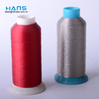 Hans Excellent Quality Eco Friendly Nylon Weaving Thread