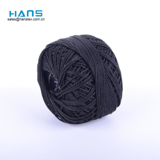 Hans Competitive Price with High Quality High Strength Waxed Thread