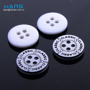 Example of Standardized OEM Different Sizes Sew Button