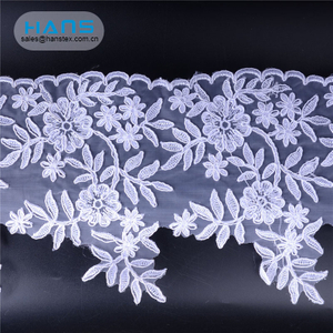 Hans China Factory Eco-Friendly Lace Wedding Dresses