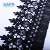 Hans Eco Friendly Fancy Topone Lace Fabric