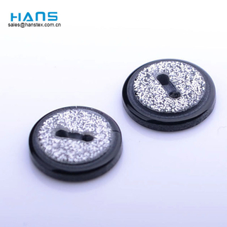 Factory Hot Sales Clothing China Wholesale Resin Buttons