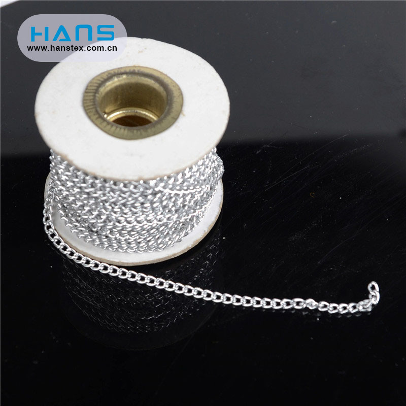 Hans Promotion Cheap Price Various Chain for Bag