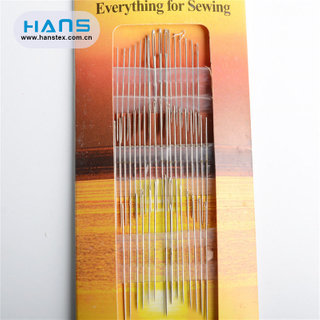 Hans Made in China Superfine Waterproof Sewing Kit