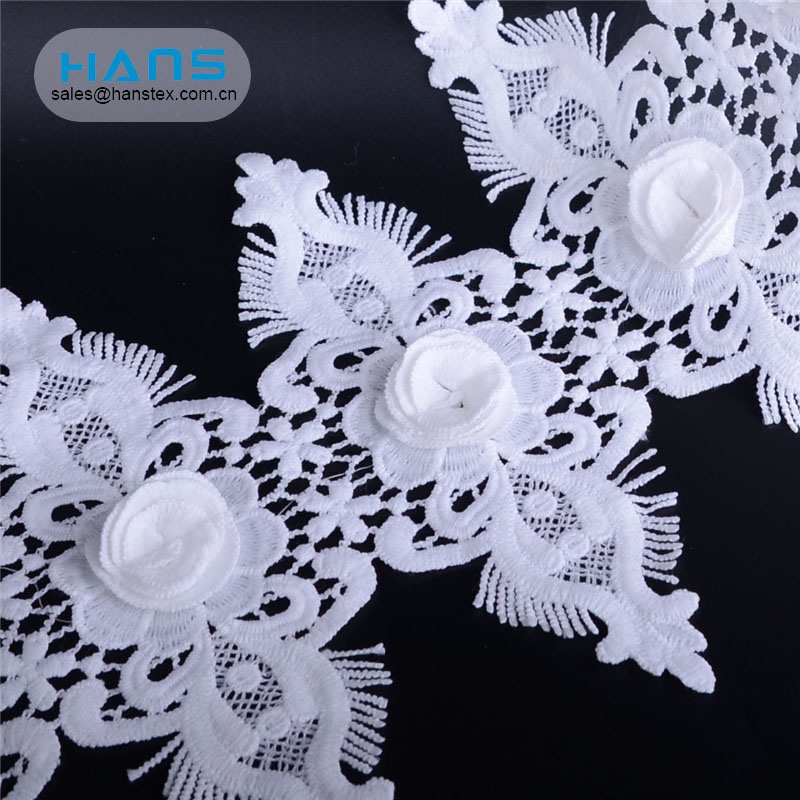 Hans China Factory Party Shoe Lace Manufacturing