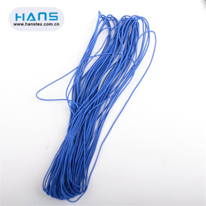 Hans Free Design Wear-Resisting Elastic Cord for Chairs