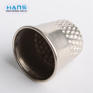 Hans Amazon Top Seller Superfine Soft Rubber Thimble