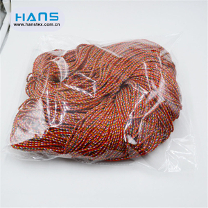 Hans Free Sample Dexterous Knitting Rope