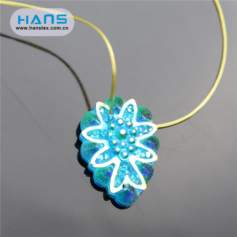 Hans 2019 Hot Sale Luxurious Flexible Corner Bead