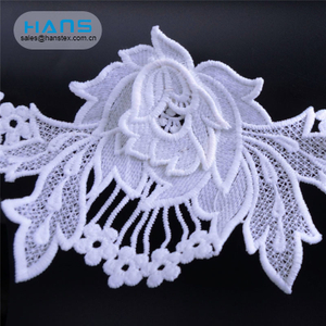 Hans Most Popular Multi-Color Lace Ribbon