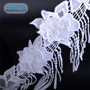 Hans 2019 Hot Sale Promotional Wedding Lace