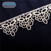 Hans Manufacturer OEM New Arrival Lace Fabric for Wedding Dress