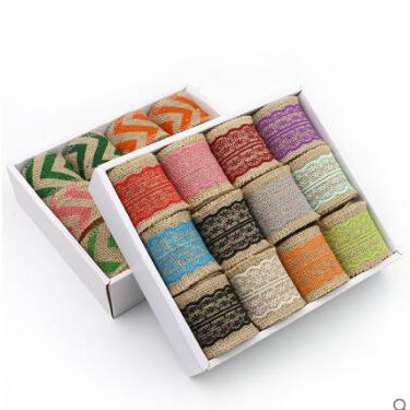 Hans China Supplier Popular Jute Webbing
