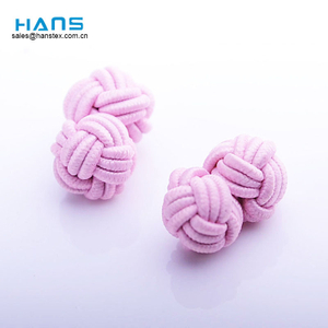 Hans Hot Selling Fashion Designed Clothes Handmade Chinese Button Knot