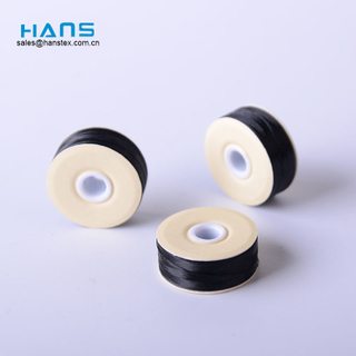 Hans Example of Standardized OEM Continuous Embroidery Thread Price