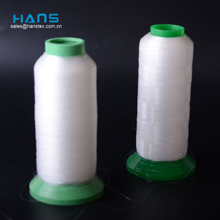 Hans New Custom High Density Nylon Monofilament Yarn