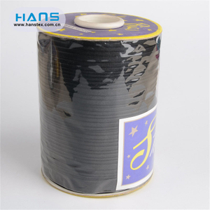 Hans China Factory Decoration Polyester Bias Tape