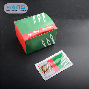 Hans Chinese Supplier 32g Needle
