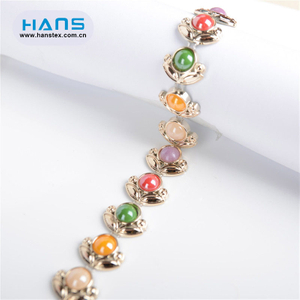 Hans Cheap Price Clean and Flawless Custom Rhinestone Belts