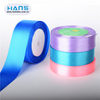 Hans 2019 Hot Sale Fancy Fabric Ribbon