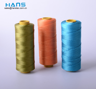 Hans Factory Manufacturer Premium Quality Fly Tying Thread