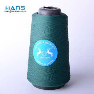Hans Fast Delivery Multicolor Textile Thread
