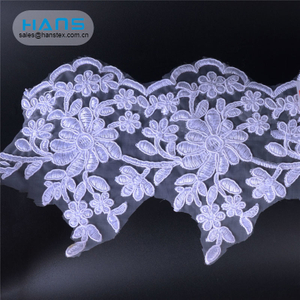Hans Eco Custom Made Party Patterns for Lace Dress