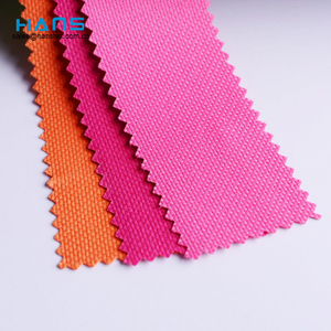 Hans Newest Arrival Ripstop PVC Coated Oxford Fabric